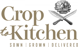 Crop to Kitchen logo