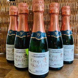 crop to kitchen champagne 20cl