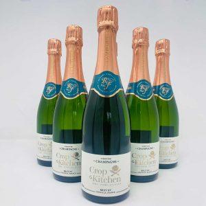 Crop to Kitchen Grand Cru Champagne Small