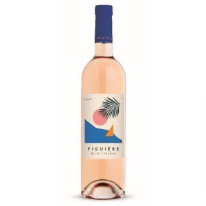 Mediterranée Figuière Rosé 2019, IGP Figuière-Provence, France